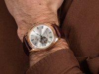 Zegarek klasyczny Orient Classic FAG00001S0 Envoy - duże 6
