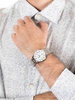 Zegarek klasyczny Orient Contemporary FGW01006W0 - duże 5