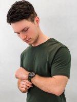 Zegarek klasyczny Orient Sports RA-AC0H02N10B - duże 4
