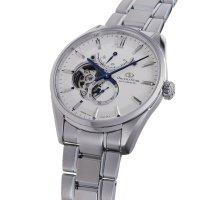 Zegarek klasyczny Orient Star Classic RE-HJ0001S00B - duże 4