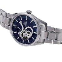 Zegarek klasyczny Orient Star Classic RE-HJ0002L00B - duże 5