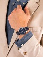 Zegarek klasyczny Orient Star Classic WZ0331EL - duże 5