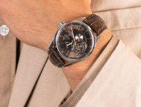 Zegarek klasyczny Orient Star Contemporary SDK05004K0 - duże 6