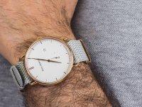Paul Hewitt PHTGARW18M White Sand zegarek klasyczny Grand Atlantic