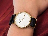 Paul Hewitt PHSAGSTW21M White Sand zegarek klasyczny Sailor Line