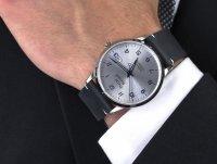 Zegarek klasyczny Pierre Ricaud Automatic P60029.52B3A - duże 6