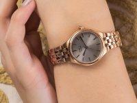 Pierre Ricaud P21030.9117Q zegarek klasyczny Bransoleta