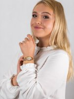 Zegarek klasyczny Pierre Ricaud Bransoleta P21070.1113QZ - duże 4