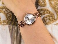 Pierre Ricaud P22008.9173Q zegarek klasyczny Bransoleta