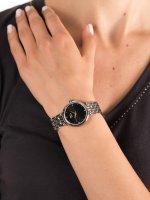 Pierre Ricaud P22010.5144Q damski zegarek Bransoleta bransoleta