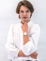 Pierre Ricaud P22035.1143Q-151.1 damski zegarek Bransoleta bransoleta