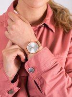 Zegarek klasyczny Pierre Ricaud Bransoleta P22035.91R3Q - duże 5