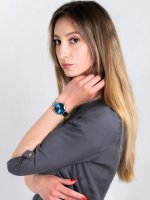 Zegarek klasyczny Pierre Ricaud Bransoleta P22057.5145Q - duże 4