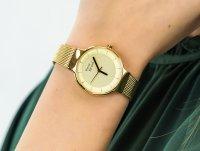 Pierre Ricaud P51077.1111Q zegarek klasyczny Bransoleta