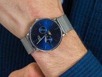 Zegarek klasyczny Pierre Ricaud Bransoleta P60024.5155QF - duże 6