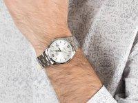 Zegarek klasyczny Pierre Ricaud Bransoleta P91086.5153Q - duże 6