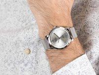 Zegarek klasyczny Pierre Ricaud Bransoleta P91091.5113Q - duże 6