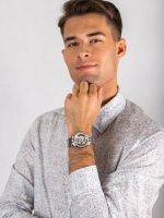 Zegarek klasyczny Pierre Ricaud Bransoleta P97238.5113QF - duże 4