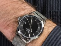 Zegarek klasyczny Pierre Ricaud Bransoleta P97250.5114Q - duże 6