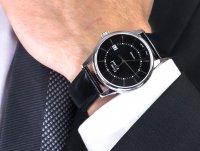 Zegarek klasyczny Pierre Ricaud Męskie P97214.5214Q - duże 6
