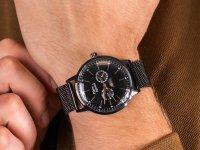 Zegarek klasyczny Pierre Ricaud Męskie P97258.B1R4QF - duże 6