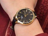 Pierre Ricaud P22002.1214Q zegarek klasyczny Pasek