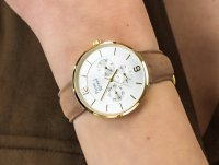 Zegarek klasyczny Pierre Ricaud Pasek P22023.1253QF - duże 6