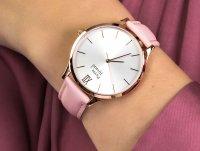 Zegarek klasyczny Pierre Ricaud Pasek P22033.9663Q - duże 6
