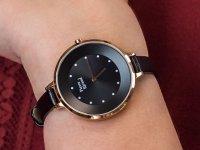 Zegarek klasyczny Pierre Ricaud Pasek P22039.9244Q - duże 6