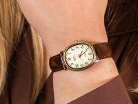 Zegarek klasyczny Pierre Ricaud Pasek P25915.1221Q - duże 6