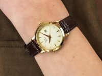 Pierre Ricaud P51023.1211Q zegarek klasyczny Pasek
