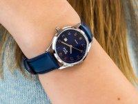 Zegarek klasyczny Pierre Ricaud Pasek P51028.5N25Q - duże 6