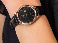Pierre Ricaud P51028.9224Q zegarek klasyczny Pasek