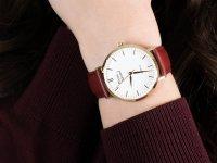 Zegarek klasyczny Pierre Ricaud Pasek P51074.1013Q - duże 6