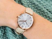 Zegarek klasyczny Pierre Ricaud Pasek P51078.9VR3Q - duże 6