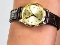 Zegarek klasyczny Pierre Ricaud Pasek P51090.1B21Q - duże 6