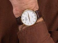 Pierre Ricaud P91074.1B13Q zegarek klasyczny Pasek