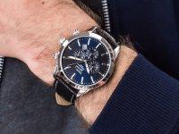 Zegarek klasyczny Pierre Ricaud Pasek P97010.5215CH - duże 6