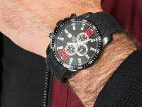Zegarek klasyczny Pierre Ricaud Pasek P97012.B214CHR - duże 6