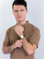 Pierre Ricaud P97215.1211Q zegarek męski Pasek