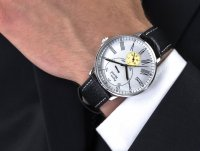 Pierre Ricaud P97219.5233QF zegarek klasyczny Pasek