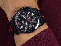 Zegarek klasyczny Pierre Ricaud Pasek P97222.B254QFR - duże 6