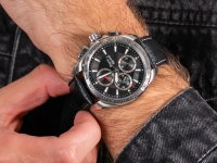 Pierre Ricaud P97235.5214QF zegarek klasyczny Pasek