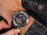 Zegarek klasyczny Pierre Ricaud Pasek P97236.5217CH - duże 6