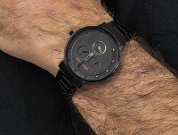 Police PL.15968JSB-39M zegarek klasyczny Bransoleta