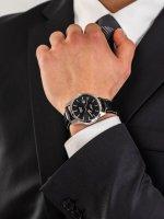 Pulsar PX3185X1 męski zegarek Klasyczne pasek