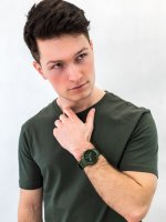 Puma P5015 zegarek męski Reset