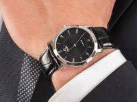 Zegarek klasyczny Roamer Slim-Line 937830.41.55.09 - duże 6