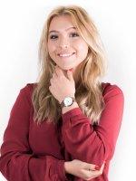 Zegarek klasyczny Rosefield Tribeca TWSSG-T63 Tribeca - duże 4