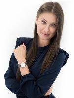 Zegarek klasyczny Rosefield West Village WEGR-W75 West Village - duże 4